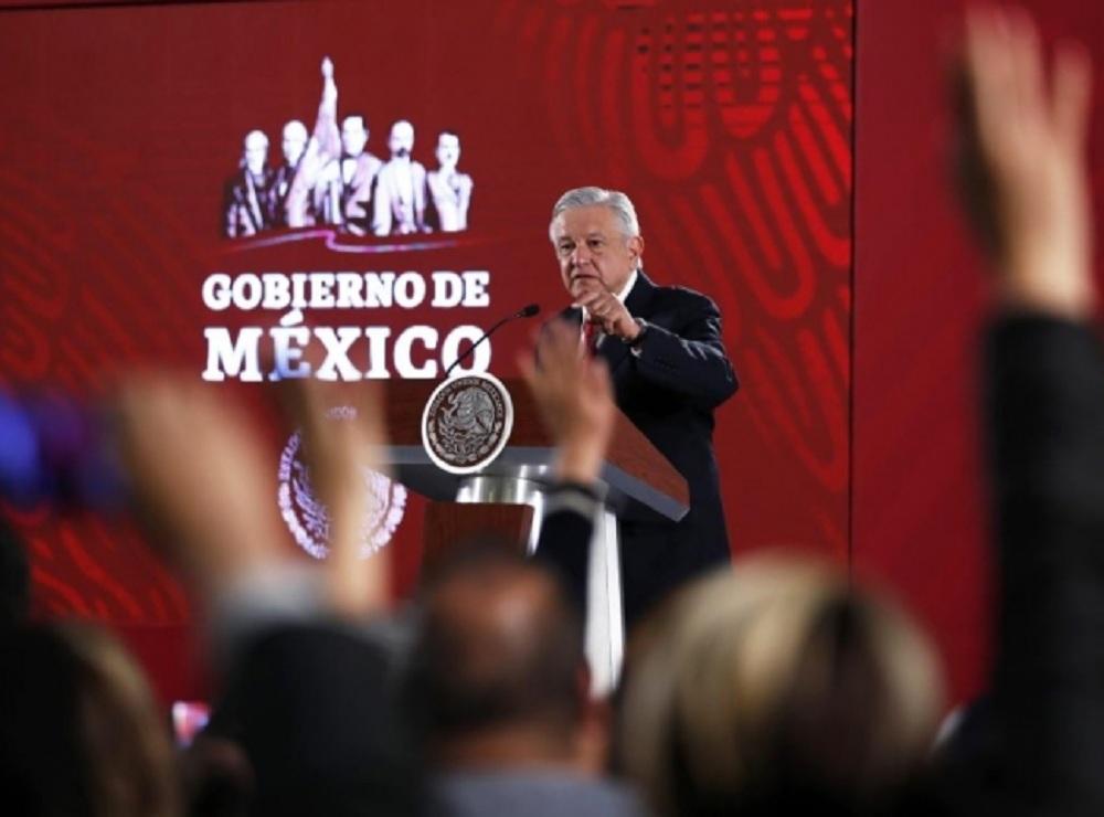Cooperación, inversiones y T-MEC, temas de reunión de López Obrador y Jared Kushner