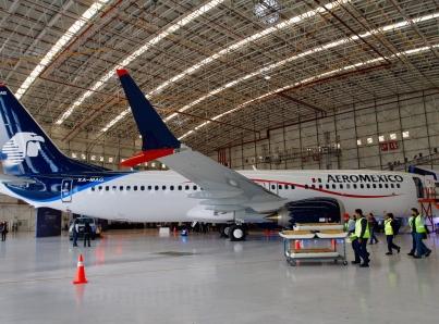 No hay motivos legales para desconocer contrato colectivo responde ASPA a Aeroméxico