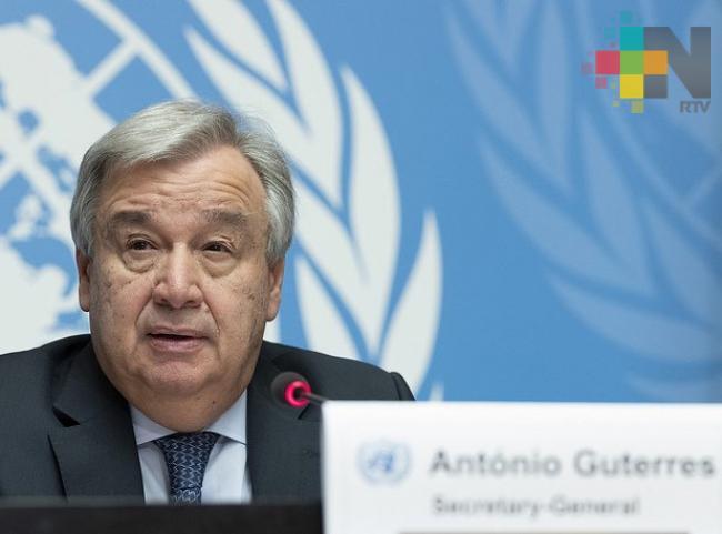 ONU considera esencial el empoderamiento femenino para avance mundial