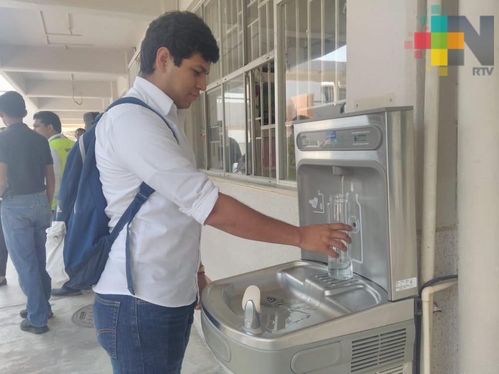 CoSustenta UV trabaja en fomentar el cuidado del agua