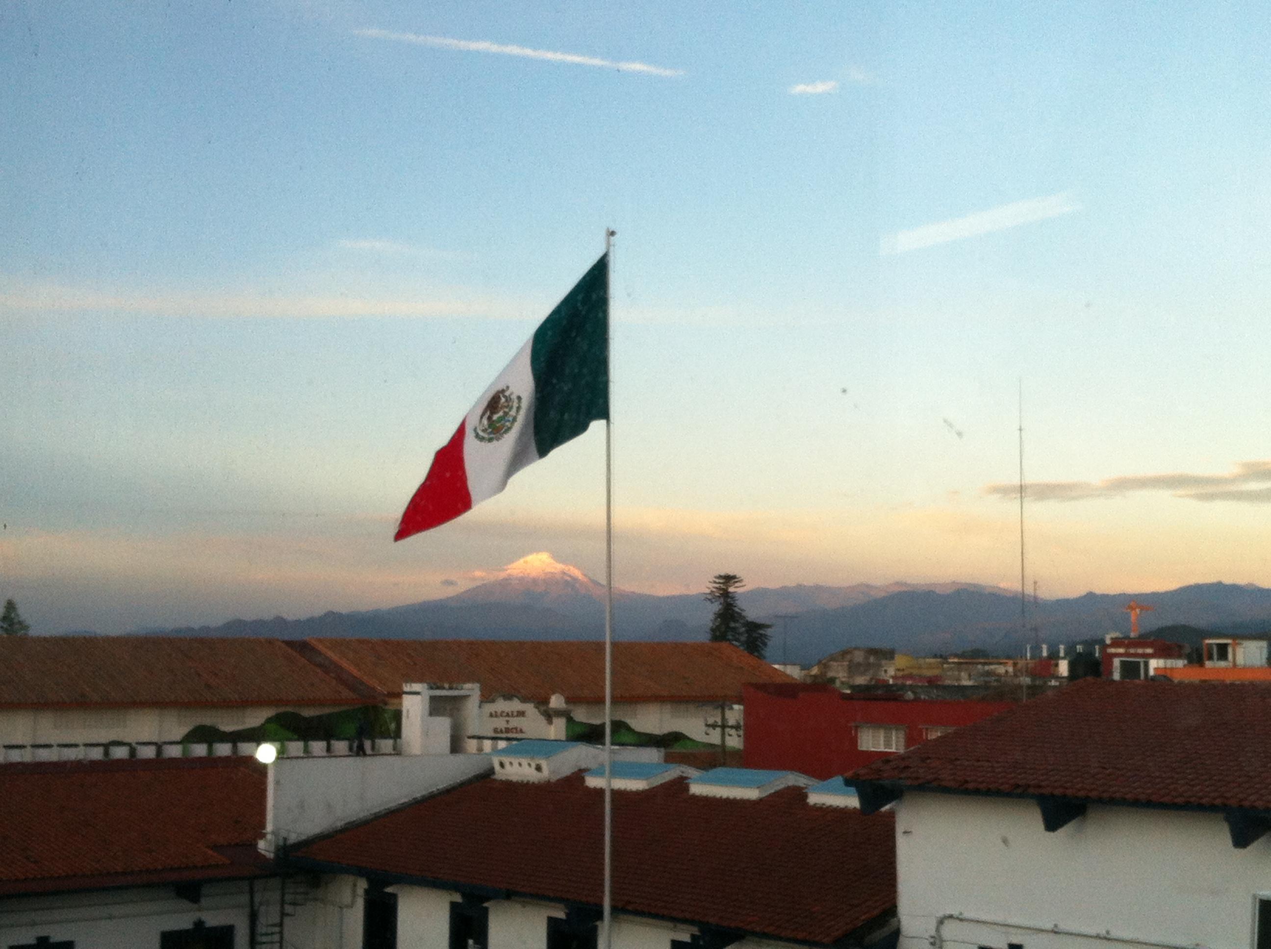San José, Xalapa