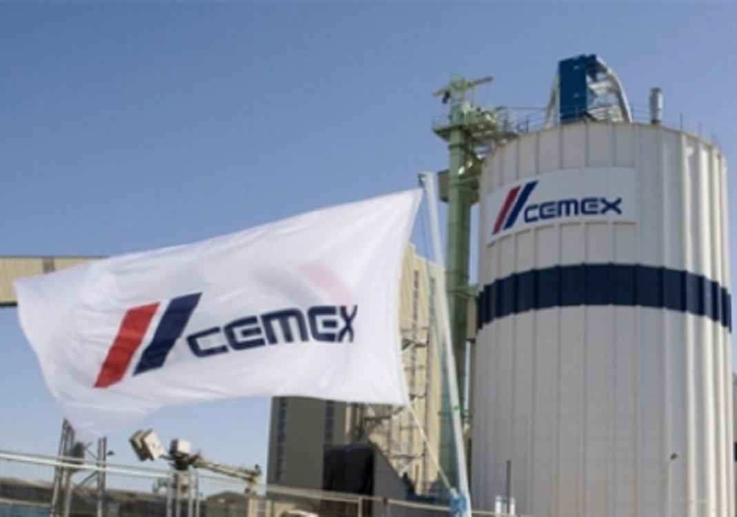 Cemex venderá activos en Alemania por 87 mde