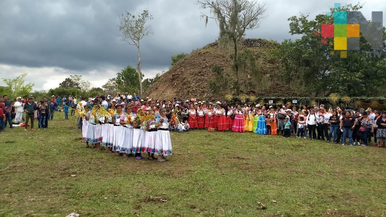 Cumbre de Tzicohuac y el ancestral equinoccio en Ixhuatlán de Madero