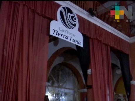 Café Teatro Tierra Luna invita a cursar sus talleres de danza
