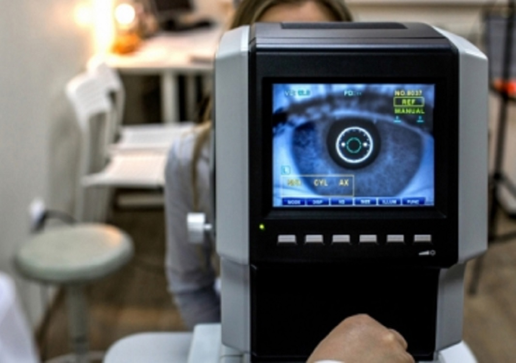 Científicos mexicanos trabajan en dispositivo para tratar glaucoma