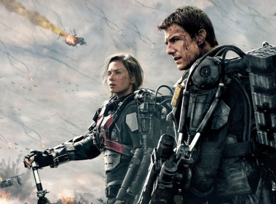 "Warner Bros trabaja en secuela de ""Edge of Tomorrow"""