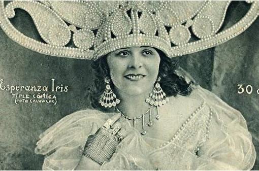 Cinco mujeres en la vida cultural de México en el siglo XX