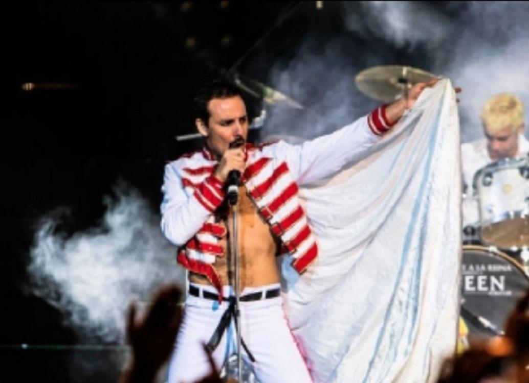 Exposición reúne materiales inéditos de Freddie Mercury y su trayectoria