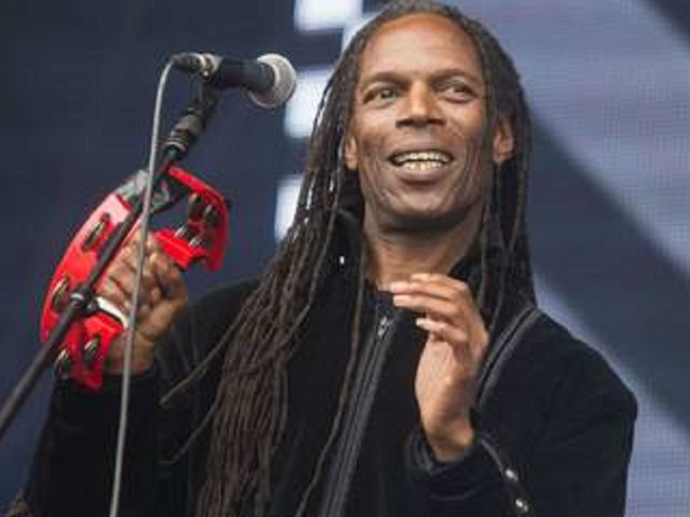 Fallece Ranking Roger, vocalista de la banda The Beat