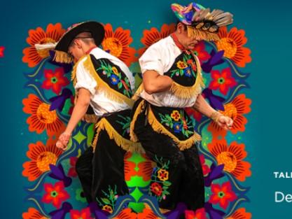 UV anuncia octavo edición del Festival Folklórico de Veracruz