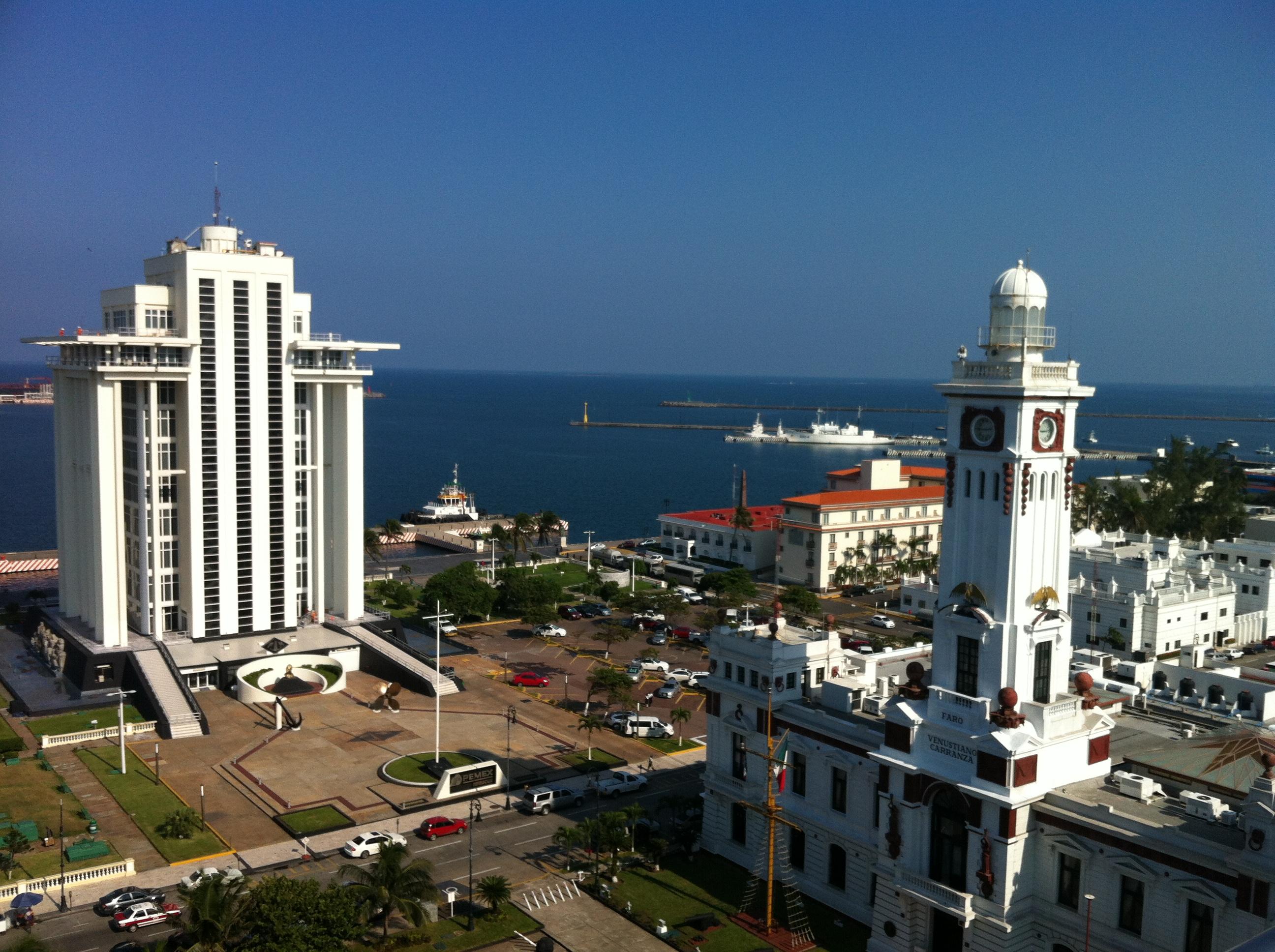 Veracruz y Tabasco integrados al Programa de Ordenamiento Turístico General del Territorio