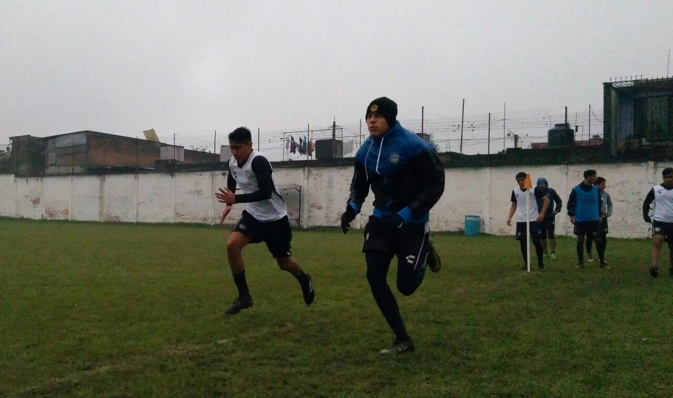 Albinegros va por el triunfo ante Tlaxcala