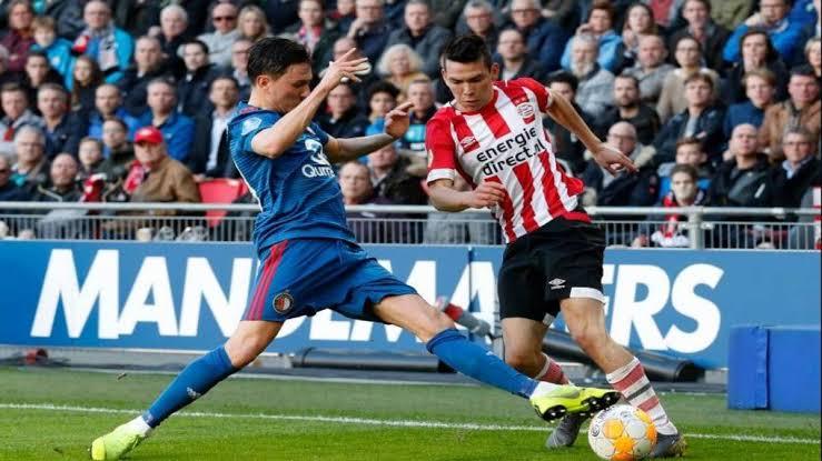 Con «Chucky» y sin «Guti», PSV sigue afianzado en la cima de Holanda