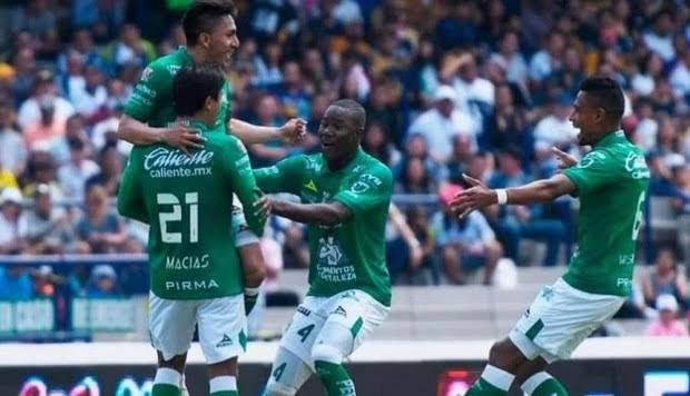 León sigue inspirado, vence a Santos y logra sexto triunfo en fila