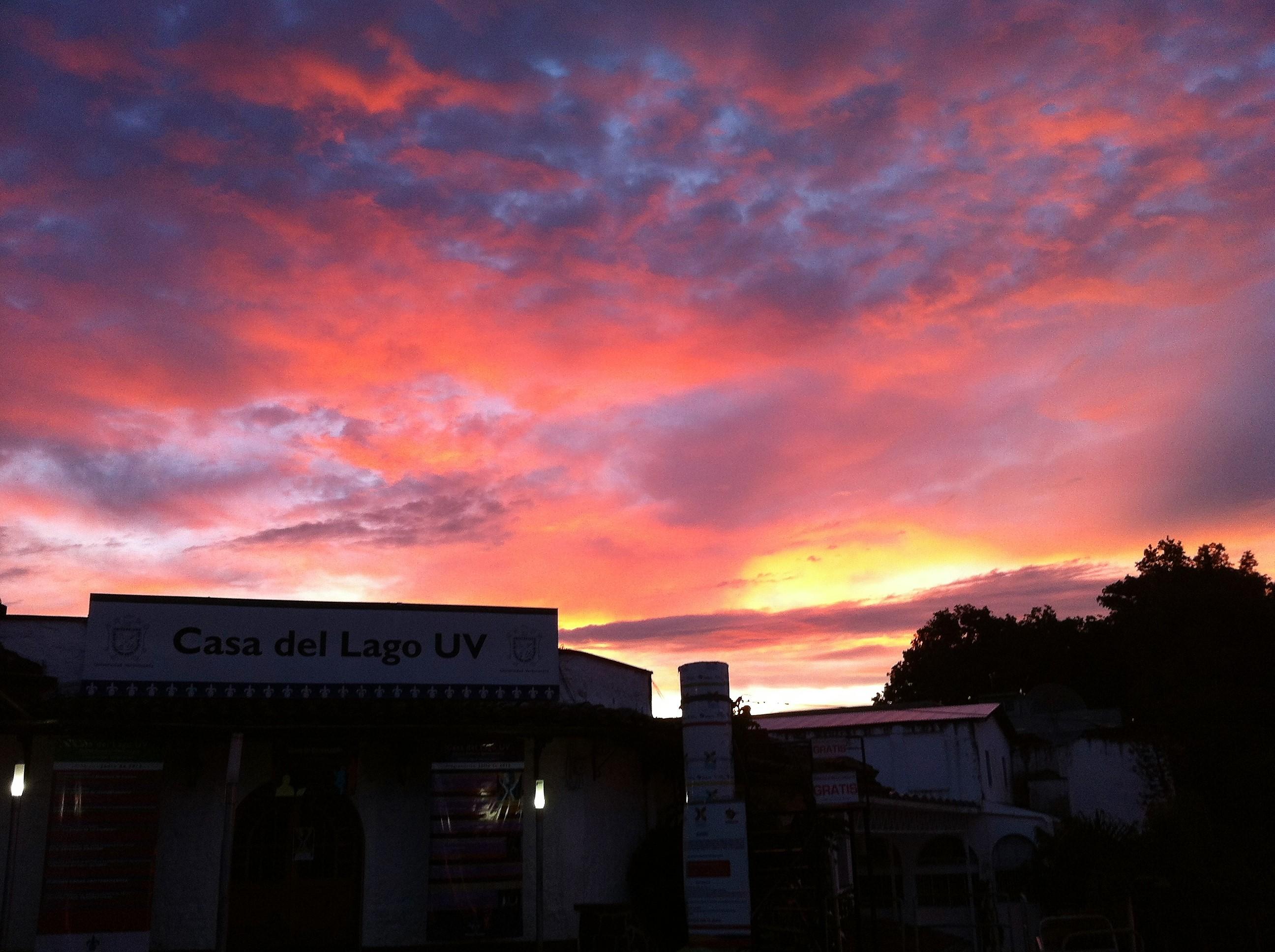 Casa del Lago UV, Xalapa