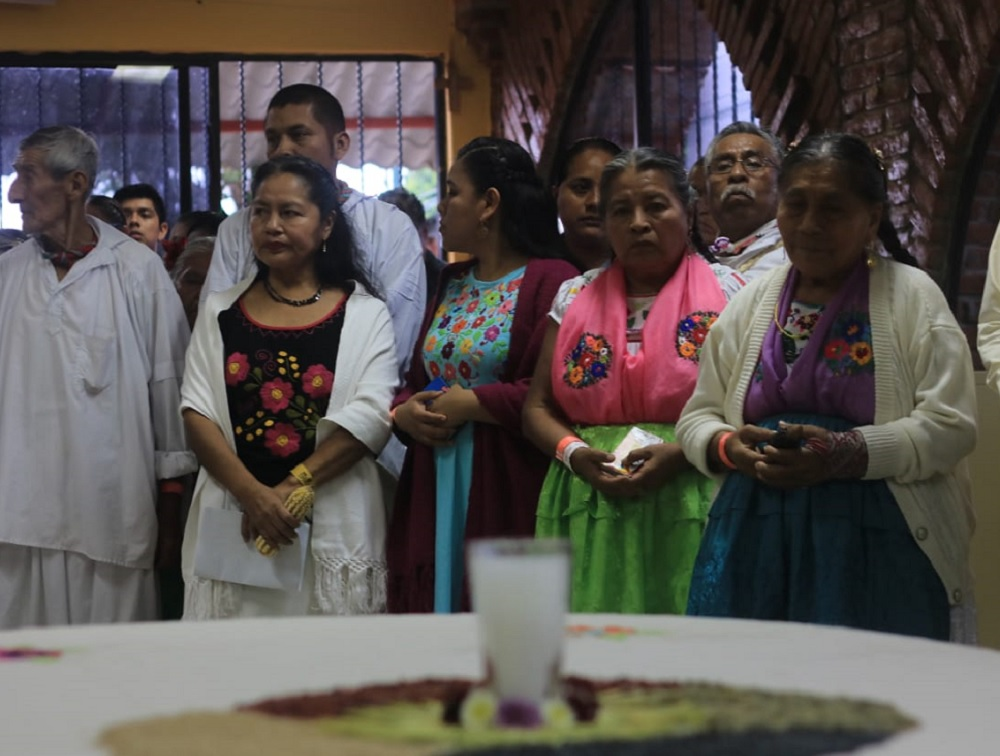 Inauguran Centro de Información, Documentación y Producción sobre el Arte y la Cultura del Totonacapan