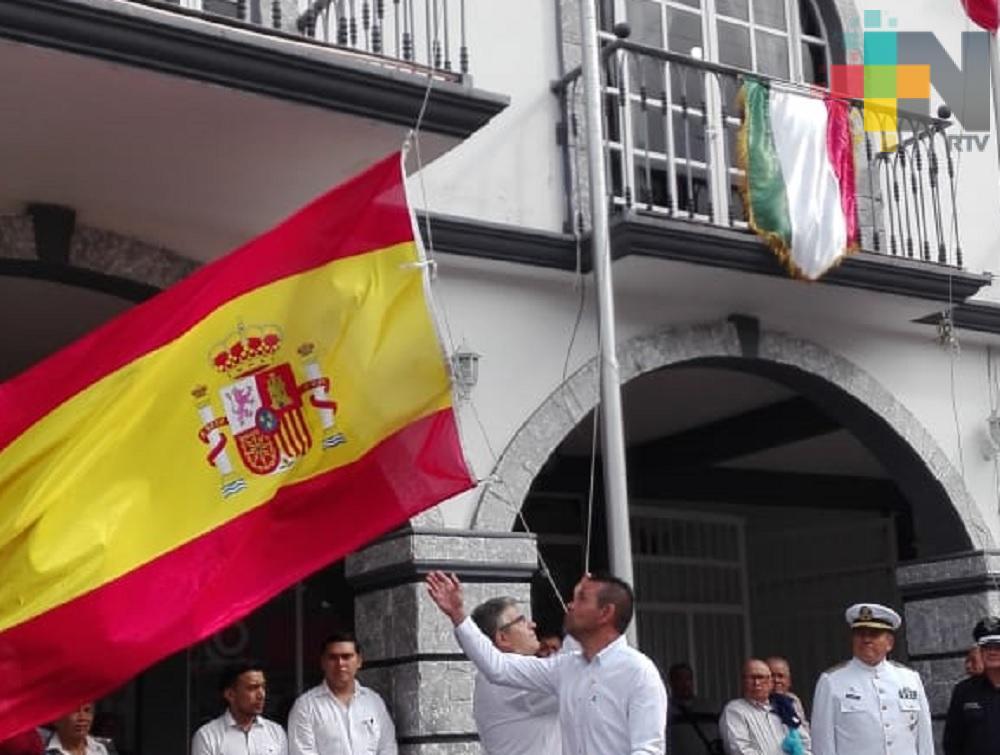 Inician festejos del 151 aniversario de la fundación de Vega de Alatorre