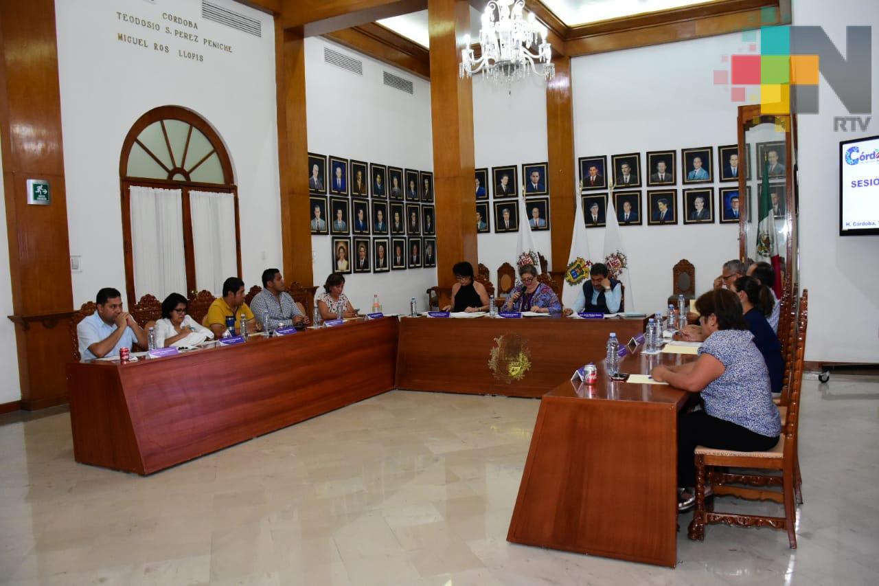 Invedem y ayuntamiento de Córdoba firmaron convenio de colaboración
