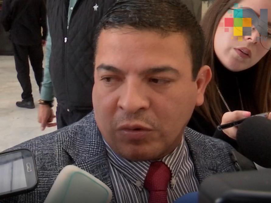 En Veracruz, comprometidos con familiares de desaparecidos: Gómez Casarín