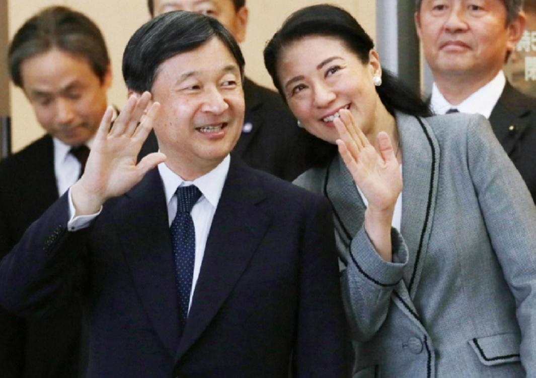 Japón invita a líderes de 195 países a entronización de nuevo emperador