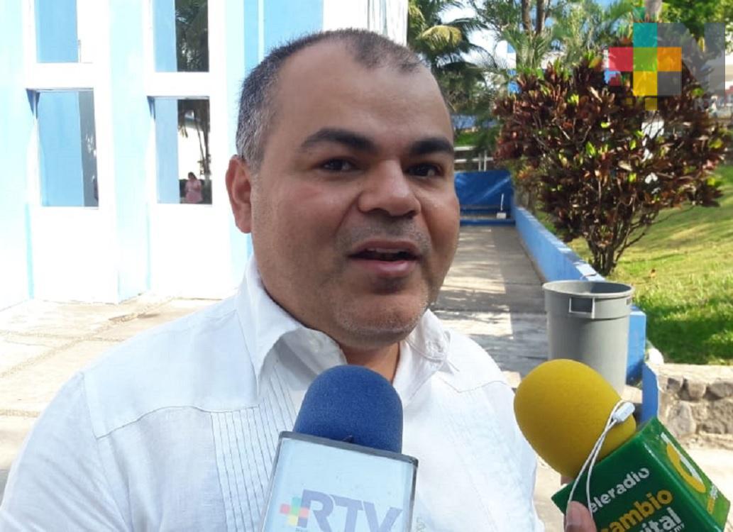 Veracruz con lo necesario para que próximas elecciones sean electrónicas: OPLE