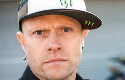 Confirman suicidio de Keith Flint, vocalista de The Prodigy