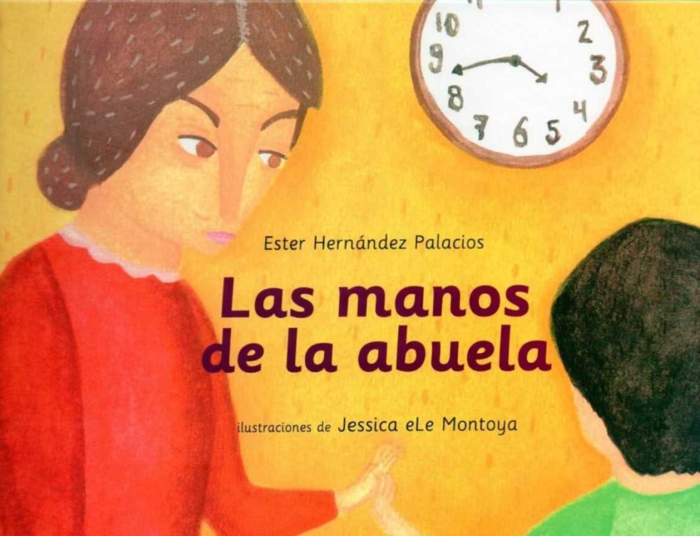 """IVEC presentará el libro """"Las manos de la abuela"""""""
