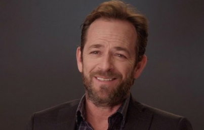 Muere actor Luke Perry, protagonista de la serie «Beverly Hills 90210»