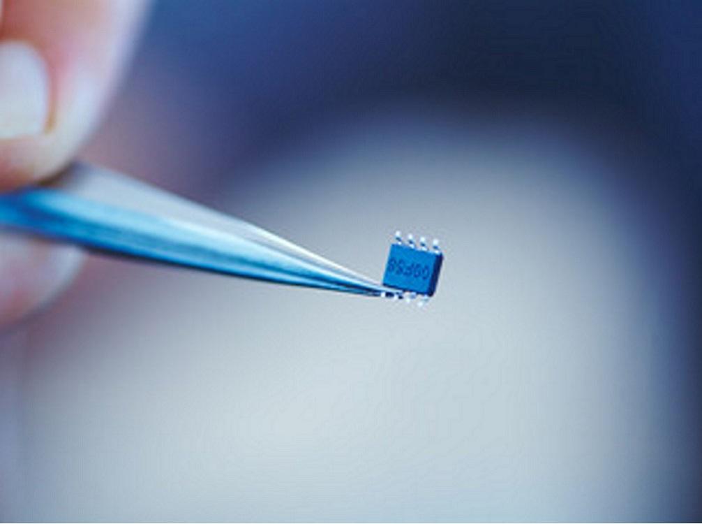 Microchips en el cuerpo humano la nueva frontera