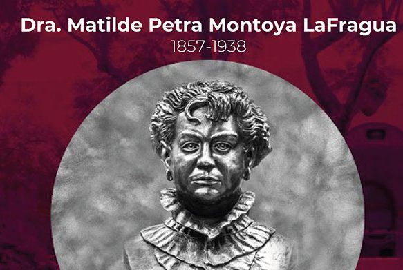 ¿Conoces a Matilde Montoya, la primera mujer médica mexicana?