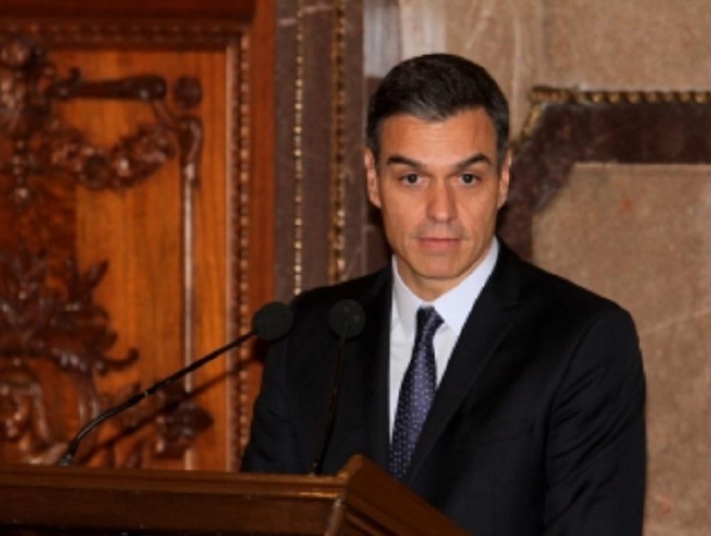 Sánchez podría convertirse en el jefe de gobierno más efímero de España