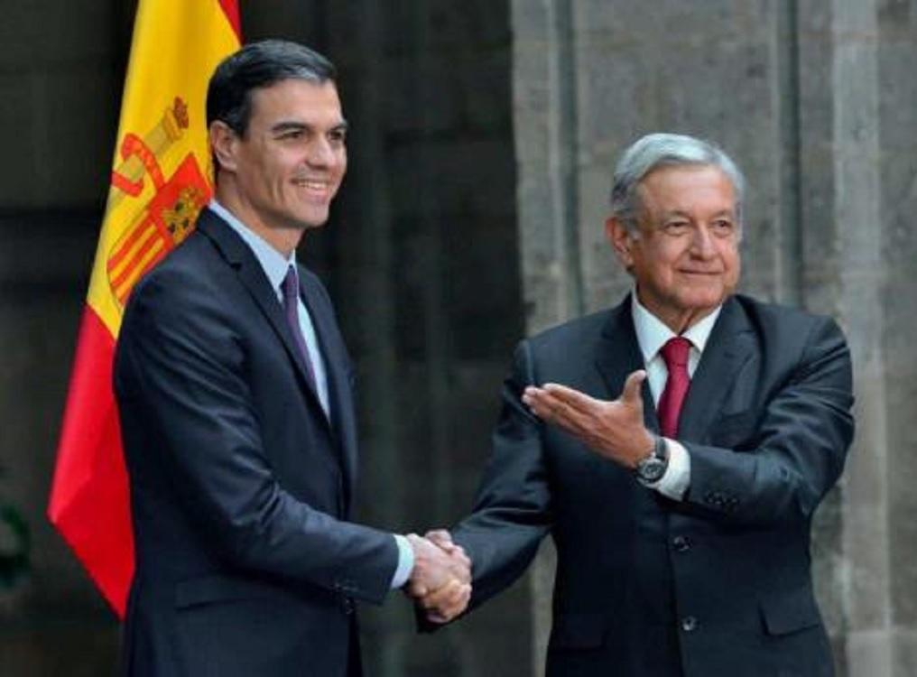 Relación bilateral con España no está en riesgo, afirma López Obrador