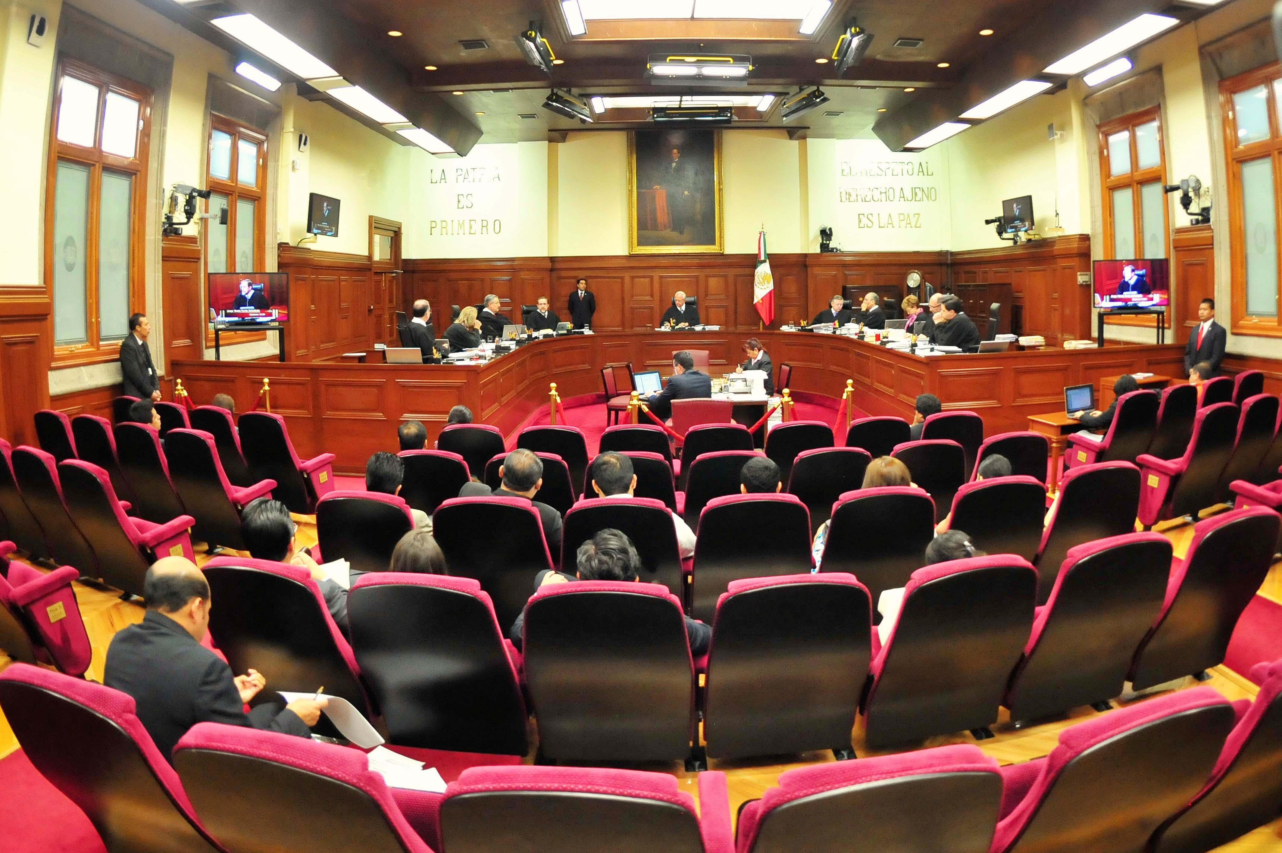 Ordena SCJN a fiscal de Veracruz, desbloquear en red social a periodista