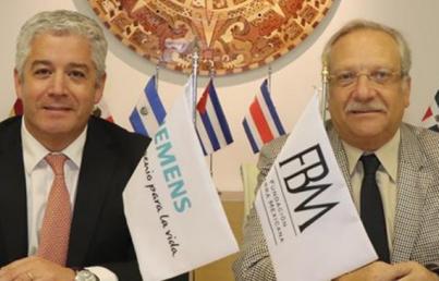 Siemens apoyará asistencia legal de personas de escasos recursos