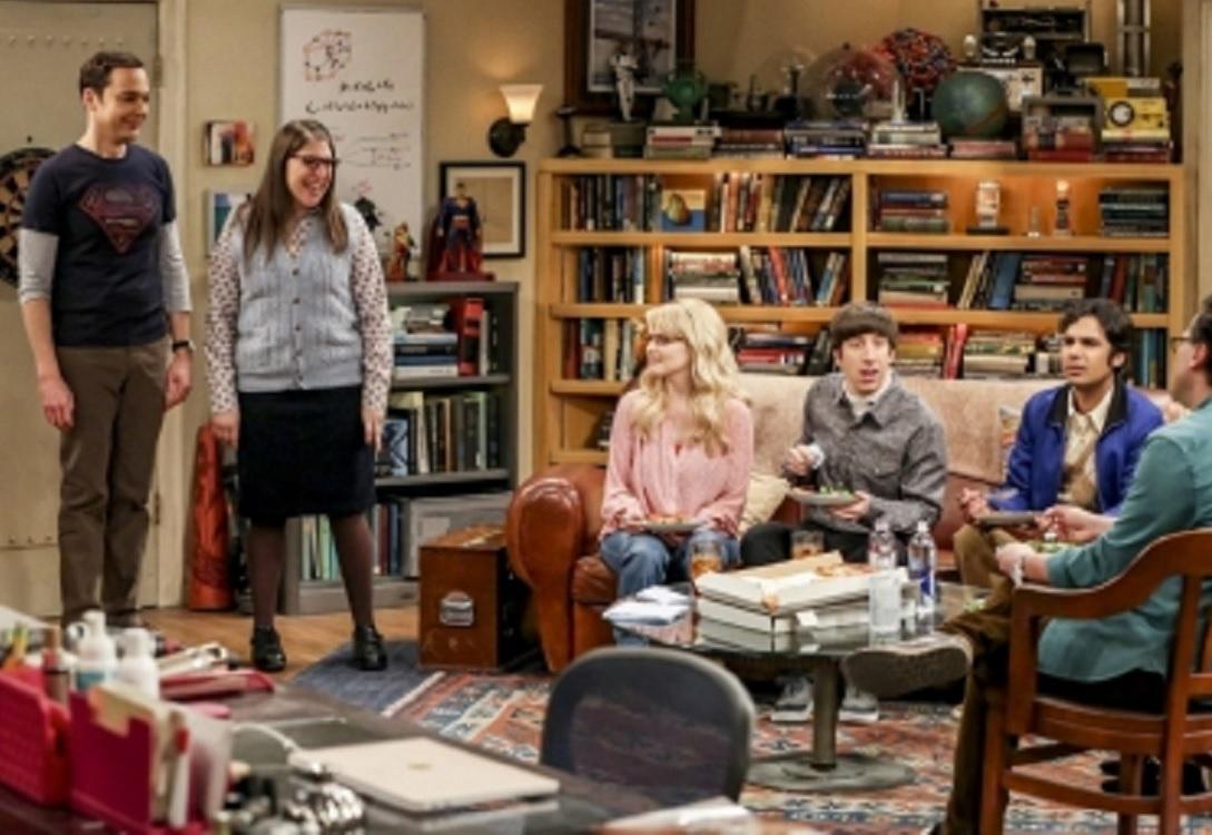 """""""The Big Band Theory"""" finalizará el 16 de mayo, tras 12 años al aire"""
