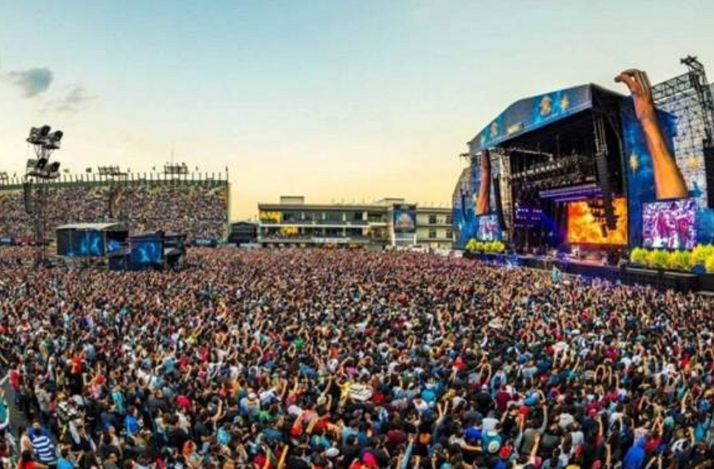 Festival Vive Latino crece en su edición 2019