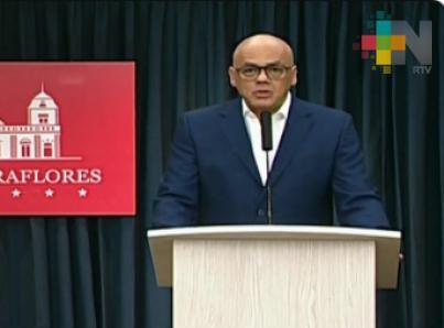 Venezuela restablece energía y reanudará actividades laborales mañana
