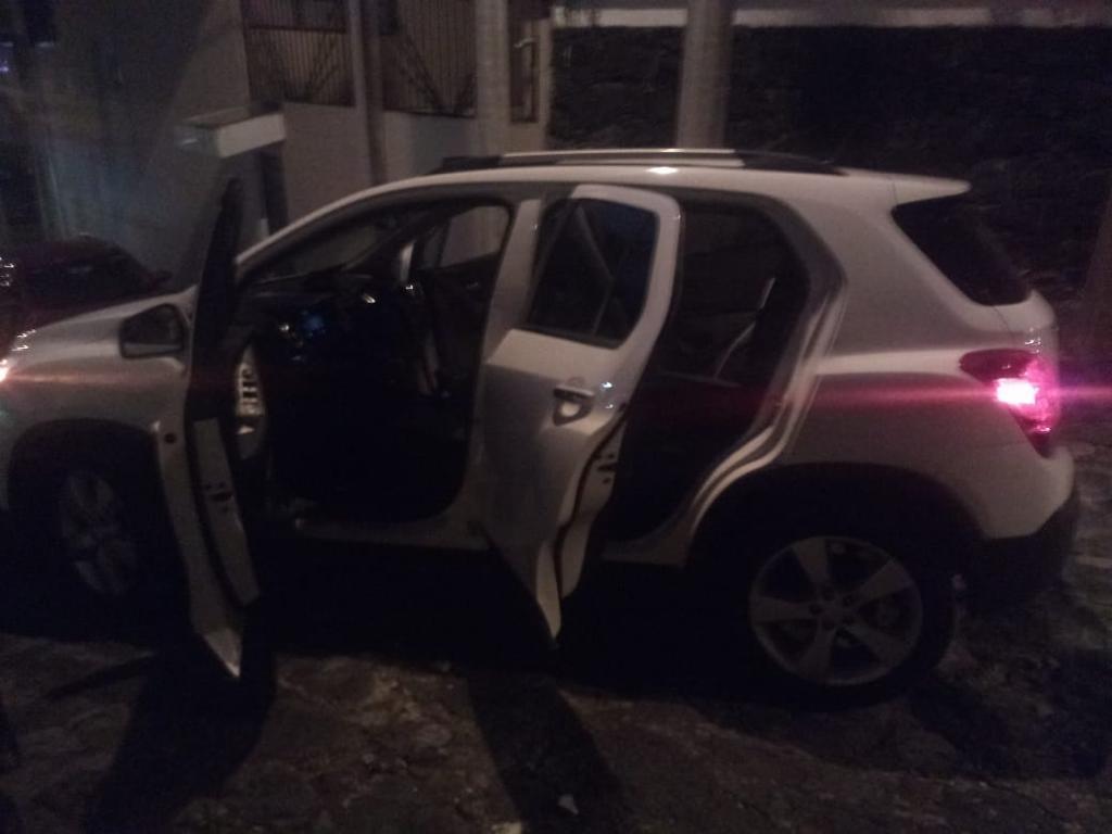 Despliega SSP operativo tras agresión a policías, en Xalapa