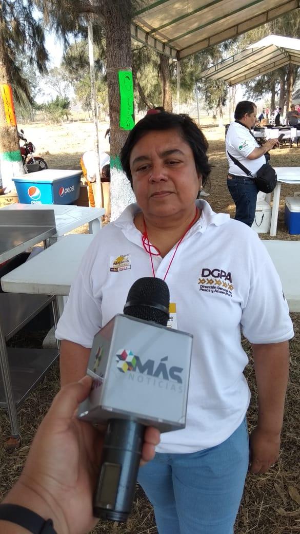 Se creará el Registro Estatal Veracruzano Acuícola y Pesquero