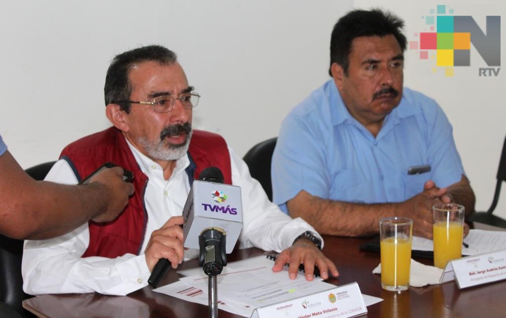 """Realizarán foros regionales para difundir """"Apoyos para el Desarrollo Forestal Sustentable 2019"""""""