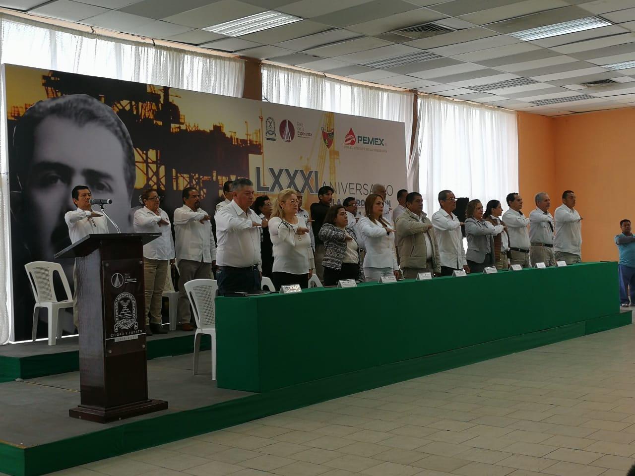 Confianza en que el desarrollo llegue nuevamente a la zona sur: Francisco Zamudio
