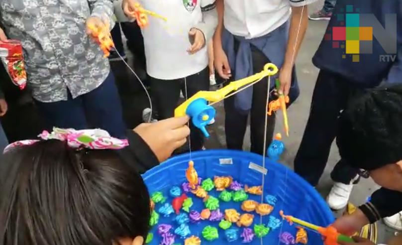 Realizan la Feria Regional del Agua, en Córdoba