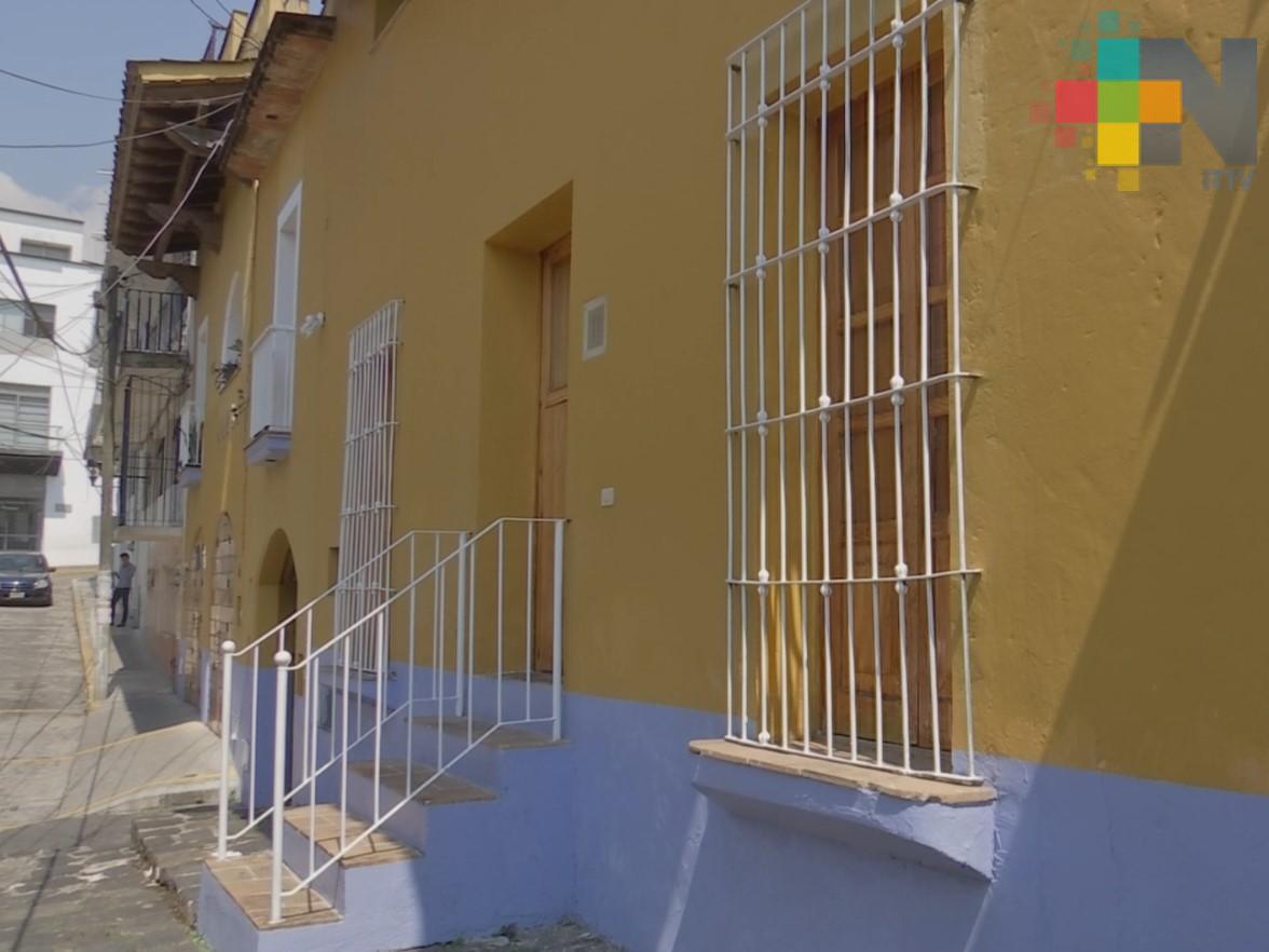 Tema de la casa de Sergio Pitol está cerrado; ya fue vendida: IVEC