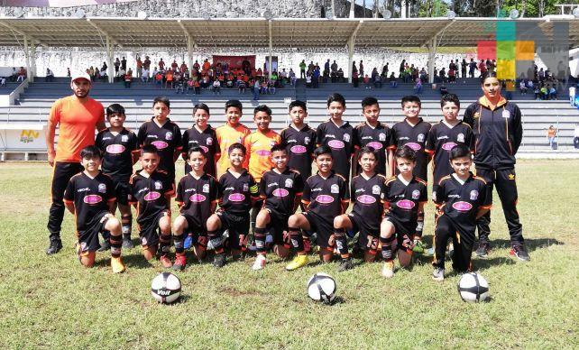 Delfines de Xalapa por el cuarto título en la Liga Escolar Permanente