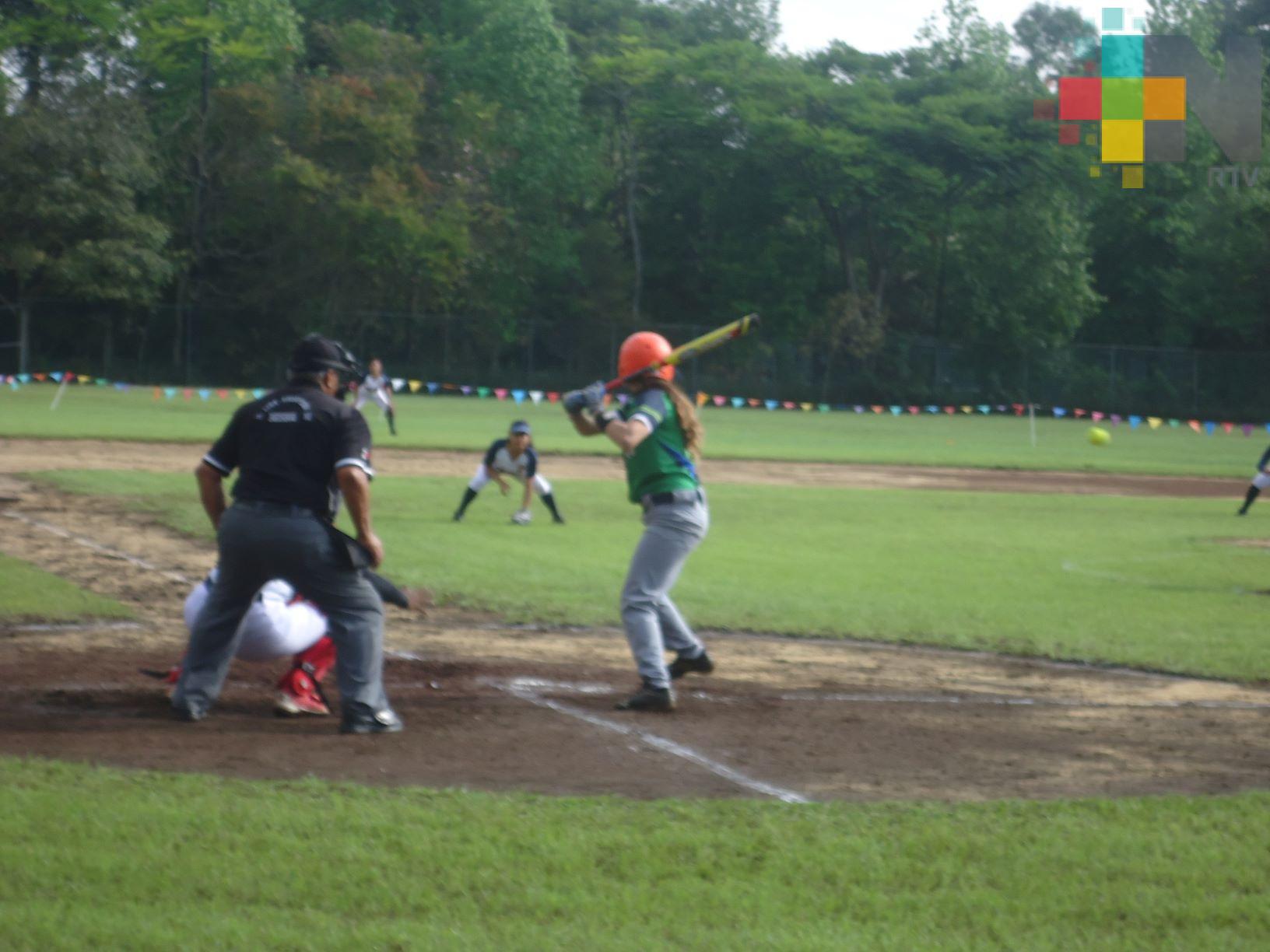 Xalapa lista para pre estatal de Juegos Escolares