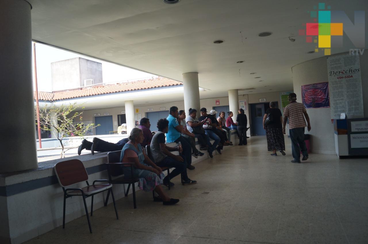 Se fortalecerán hospitales y centros de salud de la región deMartínez de la Torre