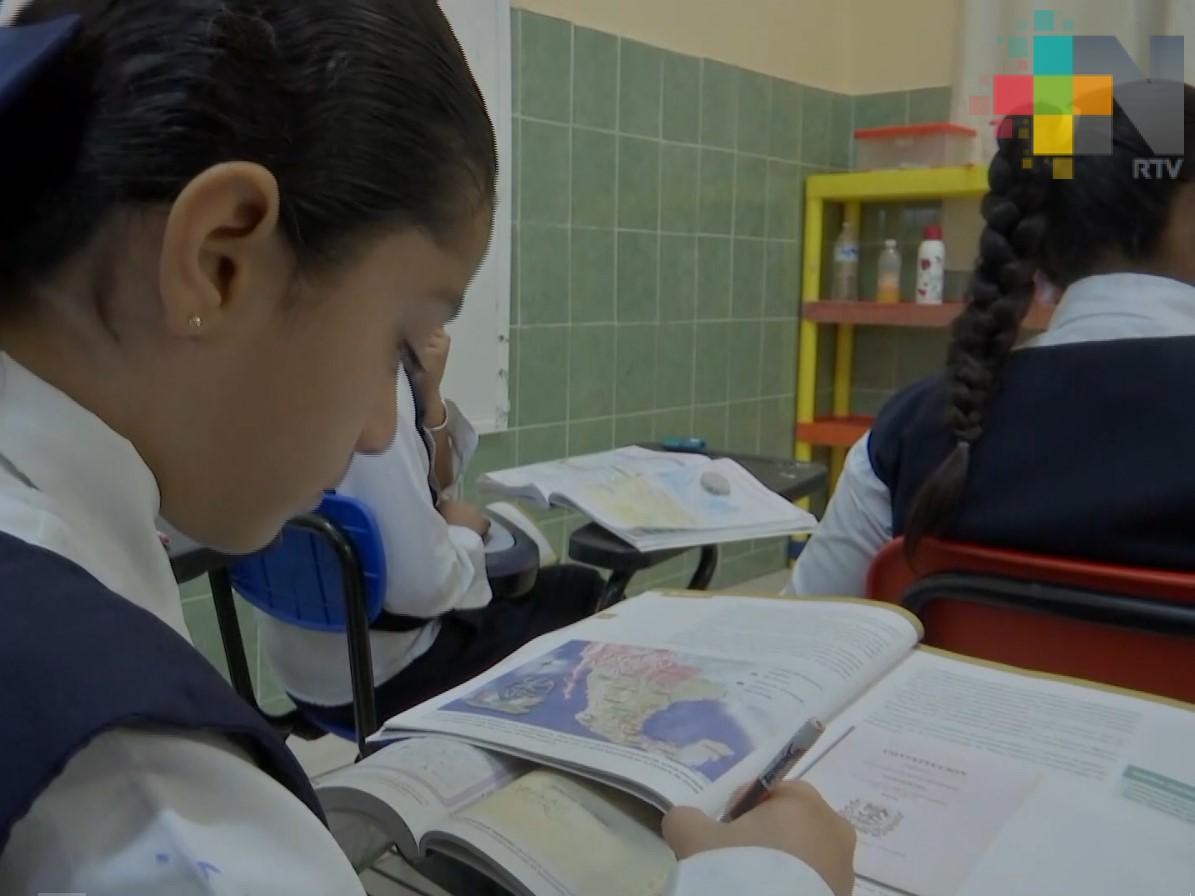 Informa SEV las disposiciones a considerar para las inscripciones del ciclo escolar 2020/2021