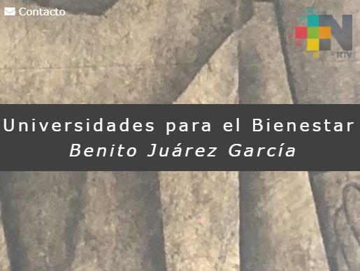 """Crean Organismo Coordinador de las Universidades para el Bienestar """"Benito Juárez García"""""""
