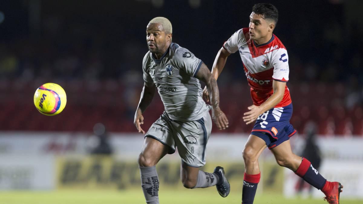 Rayados y Tiburones por la Copa Veracruz 500 años