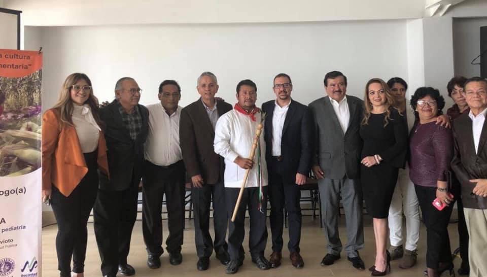 Renovarán directiva de Sociedad Veracruzana de Salud Pública